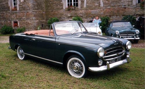 سيارات peugeot peugeot403cab1960.jpg
